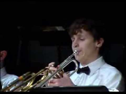 Party Rock Anthem-Jazz Ensemble