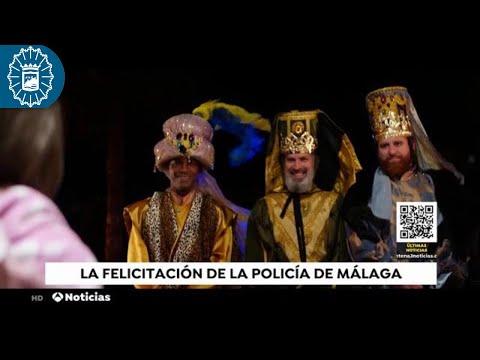 201209---policía-local-málaga---#recuperalailusión---a3-noticias