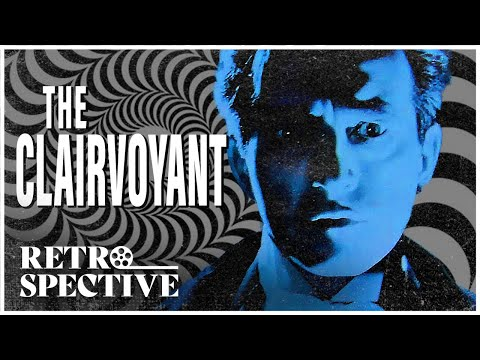 The Clairvoyant (1935) Starring Claude Rains And Fay Wray - Full Movie