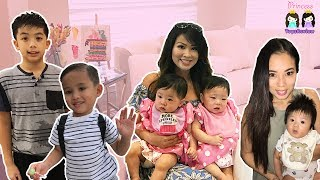 Princess ToysReview at Twin Baby