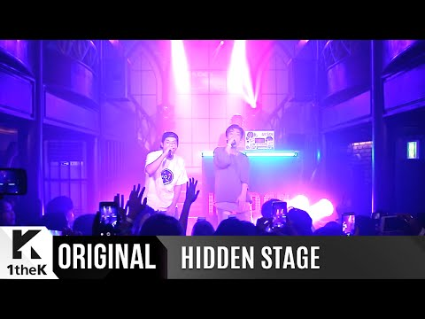 HIDDEN STAGE: Mad Clown(매드 클라운), #GUN(샵건)_Mugunghwa(무궁화) and 5 other songs (FULL Ver.)