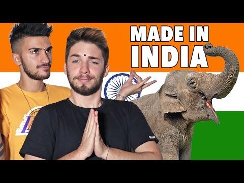 MADE IN INDIA CHALLENGE - Matt & Bise
