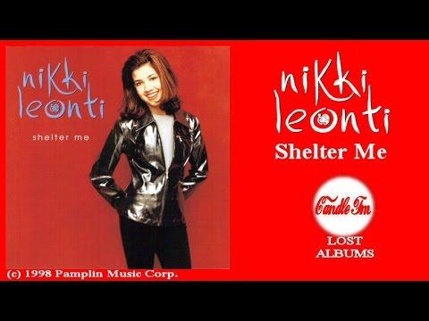 Nikki Leonti: Shelter Me (Full Album) 1998