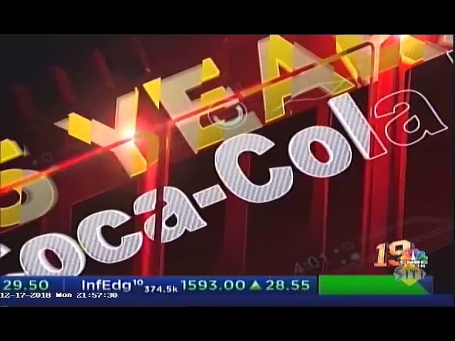 T. Krishnakumar, President, Coca-Cola India & South West Asia, in conversation with CNBC TV 18
