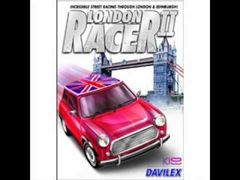 London Racer 2 Radio 3 Edinburgh