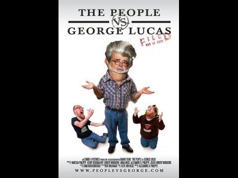 The People vs. George Lucas - Sky Arte (ITA)