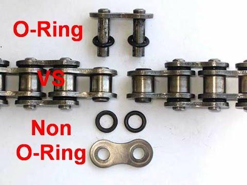 O Ring Ducati