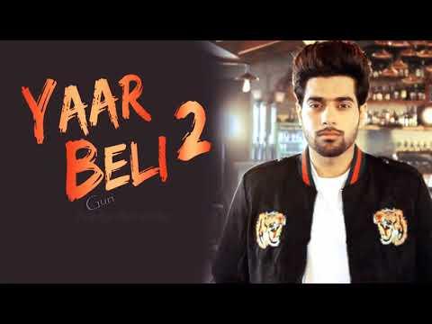 yaar-beli-2-(full-song)---guri-|-dj-flow-|-new-punjabi-song