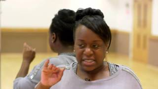 Tameka and Gorka's Best Bits  – It Takes Two | Strictly Come Dancing 2016 – BBC Two