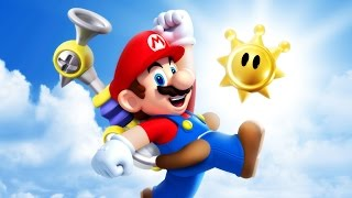 O MARIO QUE QUASE NINGUÉM GOSTA - Super Mario Sunshine - Gamecube - Gameplay em Português PT-BR