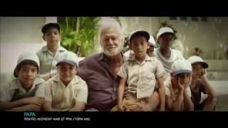 DensTV | Fox Movies Premium HD | Papa Hemingway in Cuba