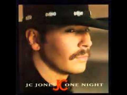J C  Jones The One Night CMT