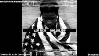 A$AP Rocky - Ghetto Symphony Instrumental (Official)