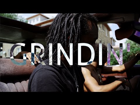 M-City J.r. x Geech  - Grindin' (Music Video Remix)