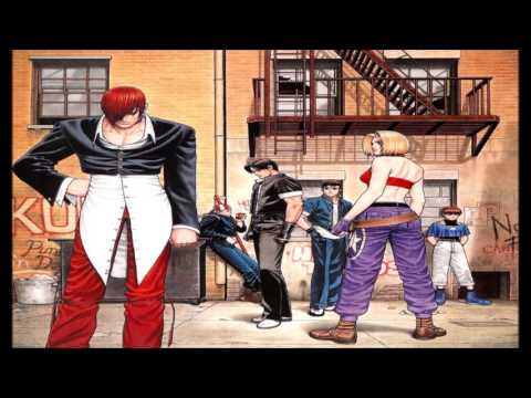 The King of Fighters '97 - MIRTHLESS