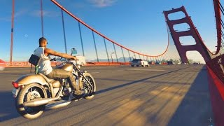 Watch Dogs 2 PC Gameplay 110° FOV Ultra Settings