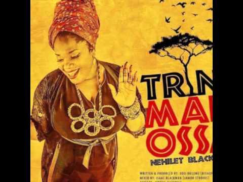Nehilet Blackman Trini Makossa