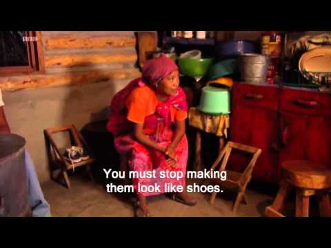 (BBC HD) Tribal Wive, the Raramuri, Mexico S02E03 Series Two Episode Three