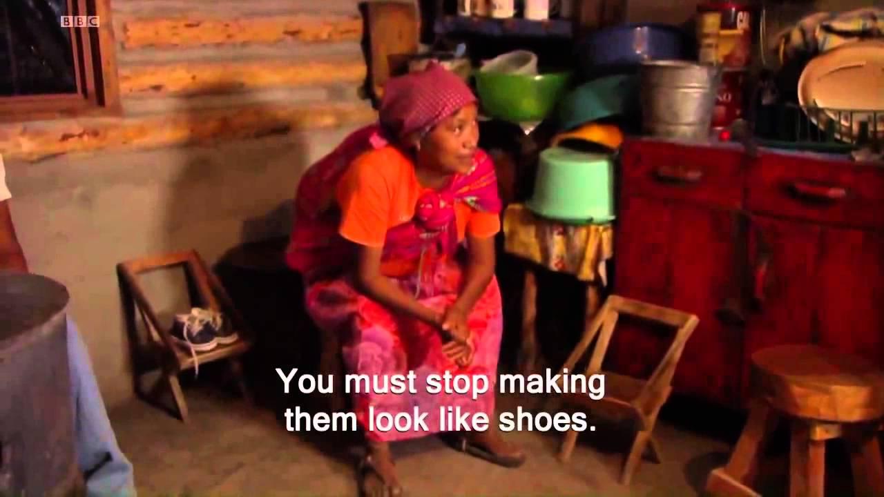 Download (BBC HD) Tribal Wive, the Raramuri, Mexico S02E03 Series Two Episode Three