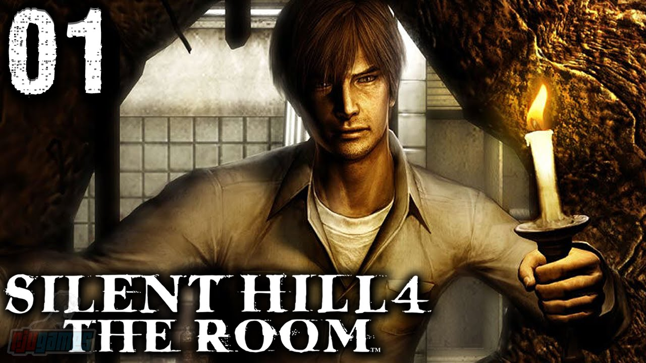 The Room Let S Play Silent Hill 4 Part 1 Pc Gameplay