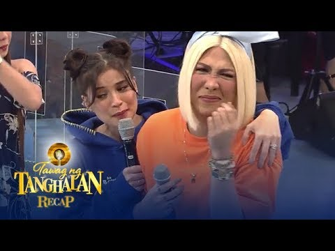 Wackiest moments of hosts and TNT contenders | Tawag Ng Tanghalan Recap | July 18, 2019