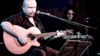 Antimatter - Over Your Shoulder (Live At An Club)