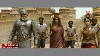 Bahubali 2 final fight by nonstop action