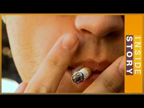 What's being done to repair the damage done by smoking? – Inside Story