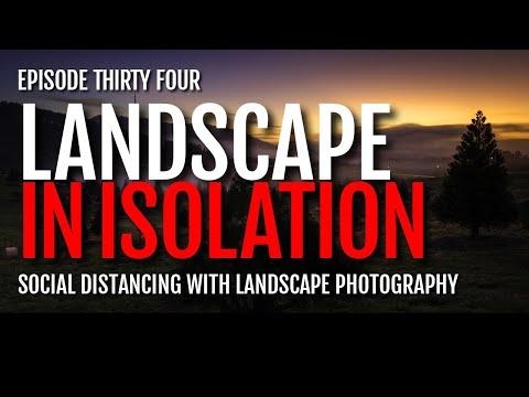 Landscape photography in Canberra: Arboretum Sunrise