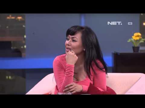 Sarah Sechan  Dewi Gita  Penyanyi