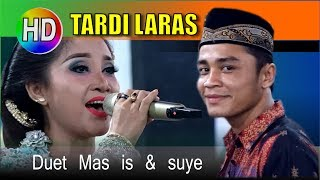 TARDI LARAS (HD) Mas is TERBARU Sesideman SINDEN AYU
