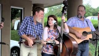 Sawmill Road- Appalachian Trail Bluegrass Band, 2015 Kingsport Fun Fest