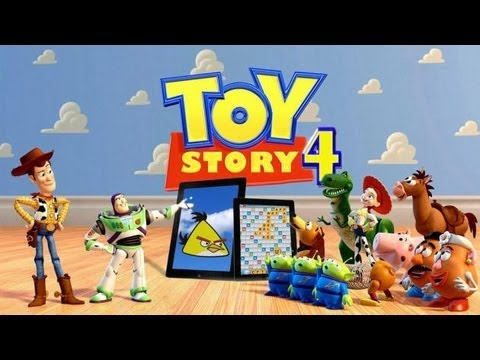 Toy Story 4 rumors update review