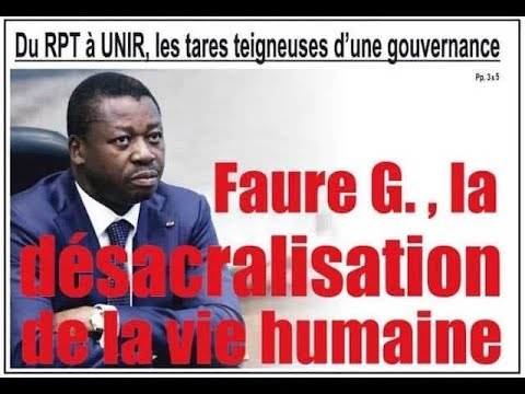 Download Togo la CNDH et GBAGBO de retour