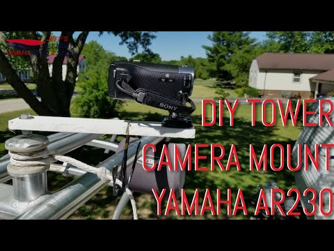 DIY Tower Camera