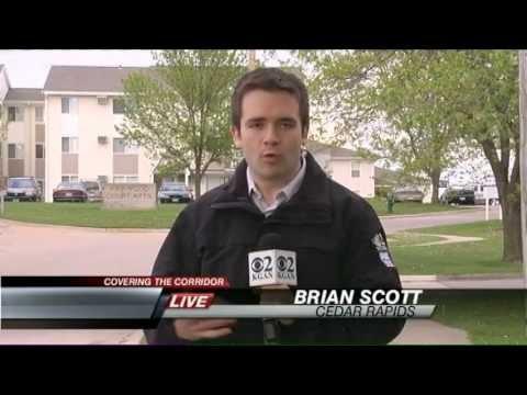 3 People Shot Near Cedar Rapids Community College