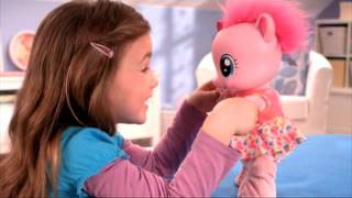 HASBRO MY LITTLE PONY PINKIE PIE e-zabawkowo.pl Video