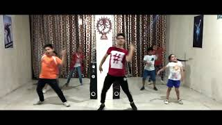 Raabta - Main Tera Boyfriend Song (Dance Cover)  Choreography -ALLAUDIN Encore Dance Studio