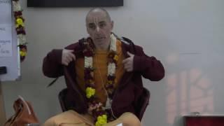 ''Бхагавад-гіта'' Глава 6. Гаурасундара прабгу 29-12-2016