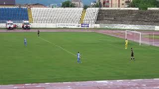 FRF - Finala Under 19: Gaz Metan Mediaș – CSU Craiova - Repriza 1