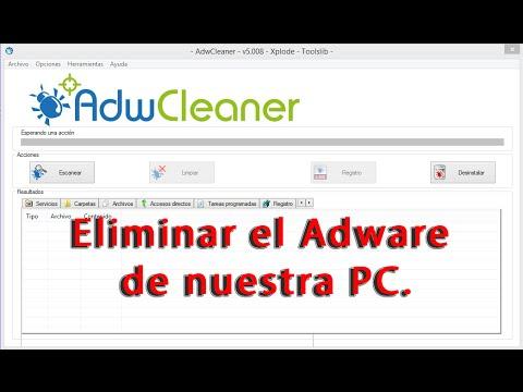 Como Eliminar Adware y Ventanas Emergentes de Google Chrome Y Del PC ...