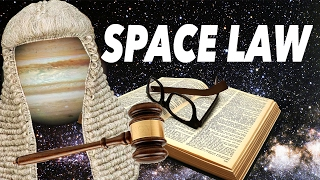 Who Owns Space? A Primer on Space Law! Mp3