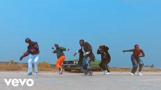 Смотреть клип Yemi Alade Ft. Westsyde - Kpirim