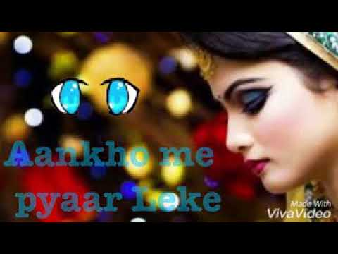 Aaye ho kaha se gori.... Latest video song