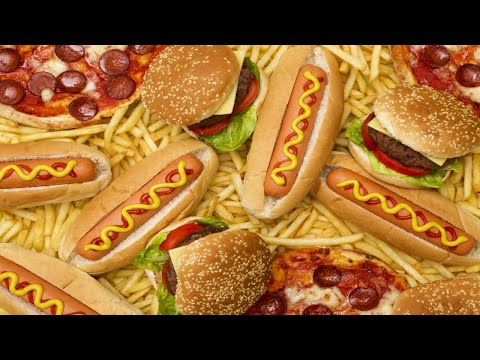 The Link Between Junk Food and Depression