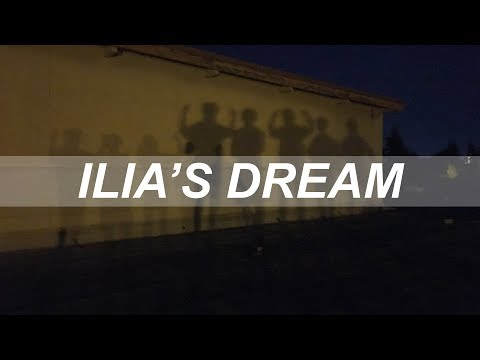 ilia's dream | idealism