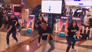 Just Dance 2018 - Shape of You