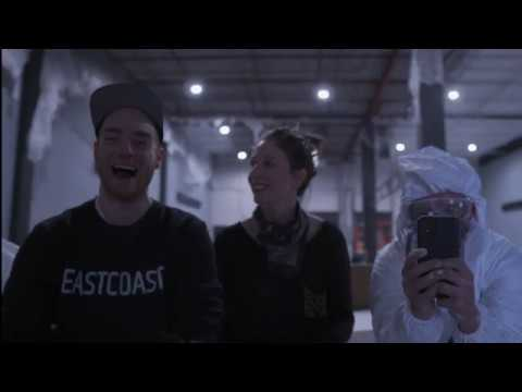 Vlog HOOKed E03 - Le Local