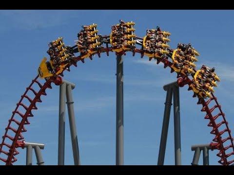 Kings Island And Cedar Point 2020 Prediction