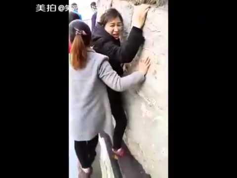 yükseklik korkusu olanlar izleyin